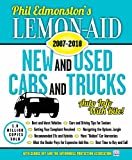Lemon-Aid New and Used Cars and Trucks 2007–2018 (Lemon Aid New and Used Cars and Trucks)