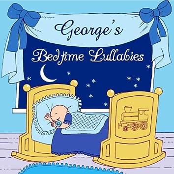 George's Bedtime Album