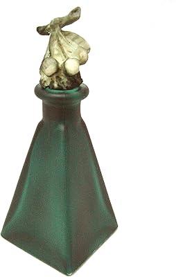 WORKING HOUSE (Trofeos-Boda-Comunión) Botella PIRAMIDE FLORERO ...
