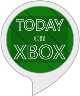 Today on Xbox