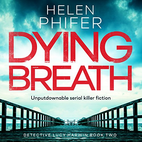Couverture de Dying Breath