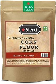 Siera Natural Cornflour (Gluten Free) - 1kg