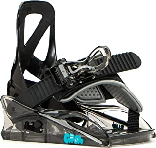 Burton Grom Snowboard Bindings Kid's