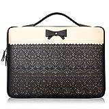 WWW 12-13 Pouces Housse Etui Portable pour 12' MacBook / 11' MacBook Air, Housse de...