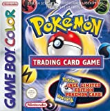 Pokemon - Trading Card Game - Game Boy Color