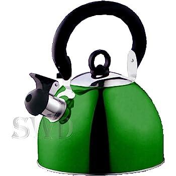 Portable Gas Stove,Cooker  Camping Garden 4 Butane S Steel 2.5L Kettle Survival