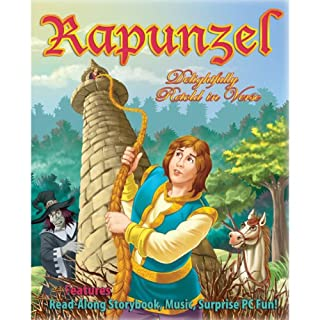 Rapunzel                   By:                                                                                                                                 Larry Carney                               Narrated by:                                                                                                                                 Nigel Lambert                      Length: 14 mins     4 ratings     Overall 4.3