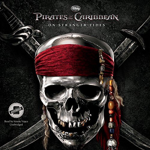 Pirates of the Caribbean: On Stranger Tides: The Junior Novelization (Pirates of the Caribbean series, Book 4)