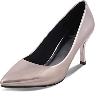 Tresmode Women Evening Synthetic Pumps