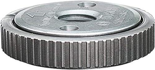 Bosch Professional Meuleuse d/'angle GWS 880 rapidement de serrage écrous 1603340031 SDS