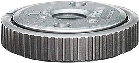 Bosch Professional 1603340031 Snelspanmoer SDS Clic M14, 14 mm, Accessoire Haakse Slijpmachine, Zilver