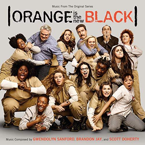 Orange Is The New Black (Sanford/Jay/Doherty)