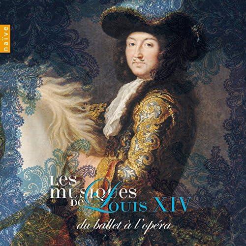 Various Artists, Jean-Baptiste Lully
