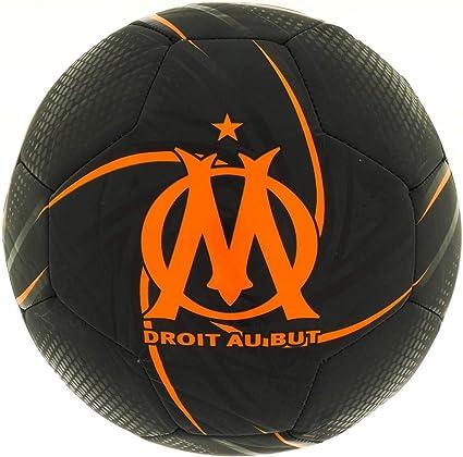 PUMA - Om Future Flare Ball blk - Ballon Football Loisir : Amazon ...