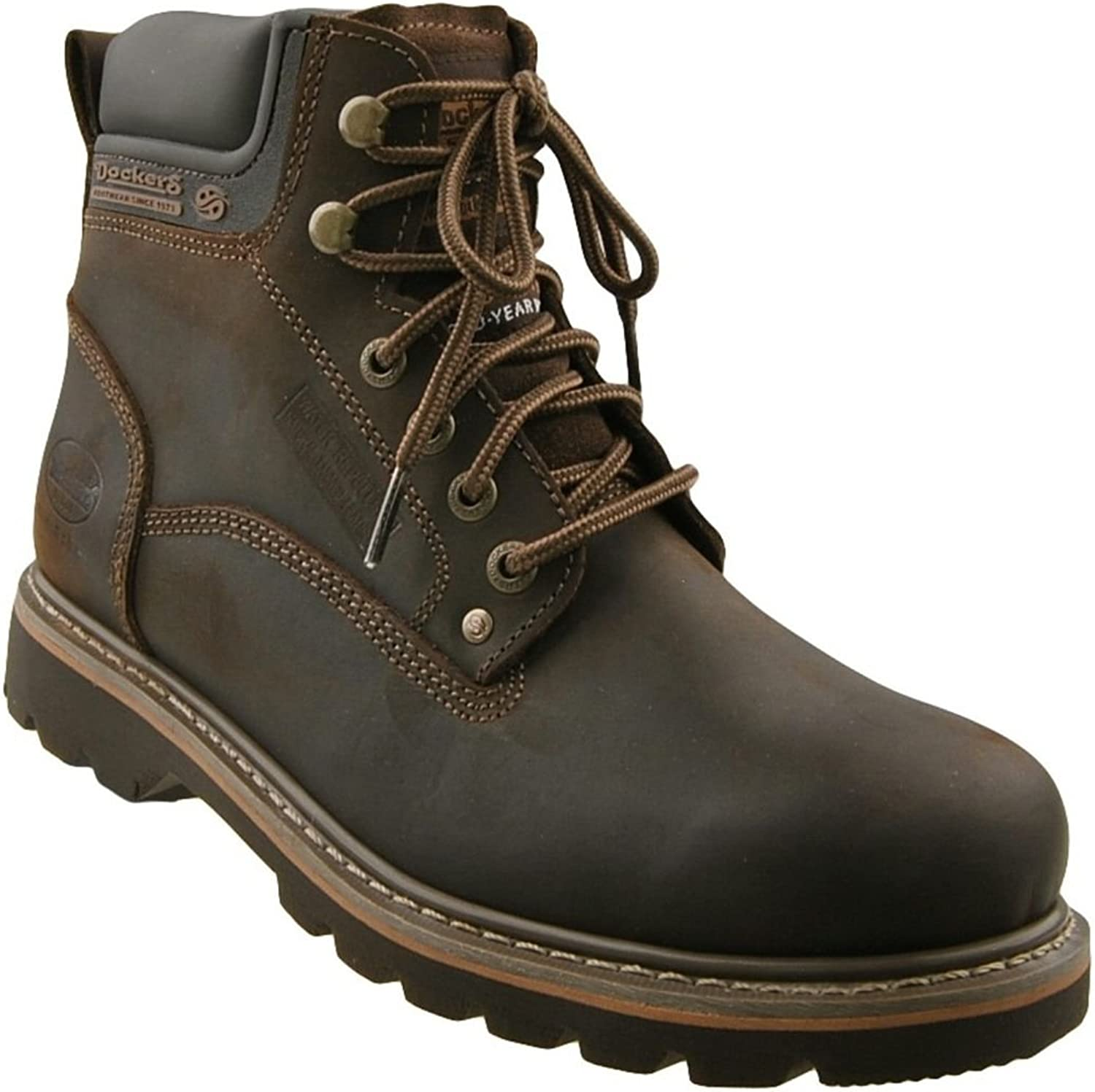 Dockers by Gerli Men's Leather Boots