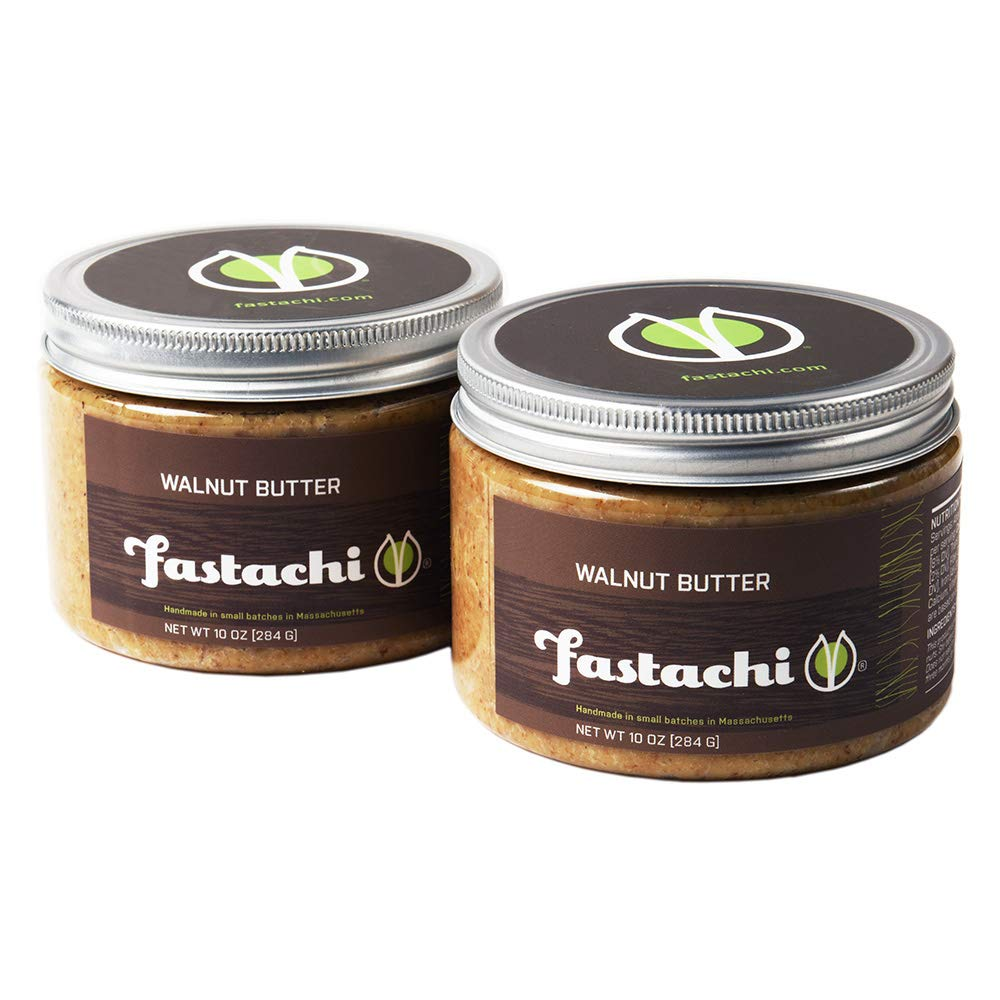 Fastachi Walnut Free Shipping New Butter All-Natural Award Additives Raw S No