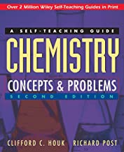 Chemistry: Concepts and Problems: A Self-Teaching Guide PDF