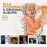 Songtexte von Ella Fitzgerald - 5 Original Albums