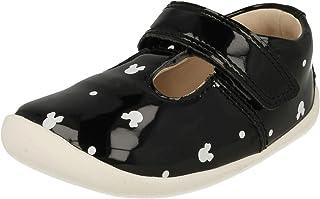 Amazon.es: Clarks Zapatos para niña Zapatos: Zapatos y