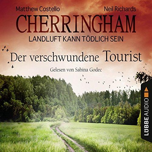 Der verschwundene Tourist (Cherringham - Landluft kann tödlich sein 18) Titelbild
