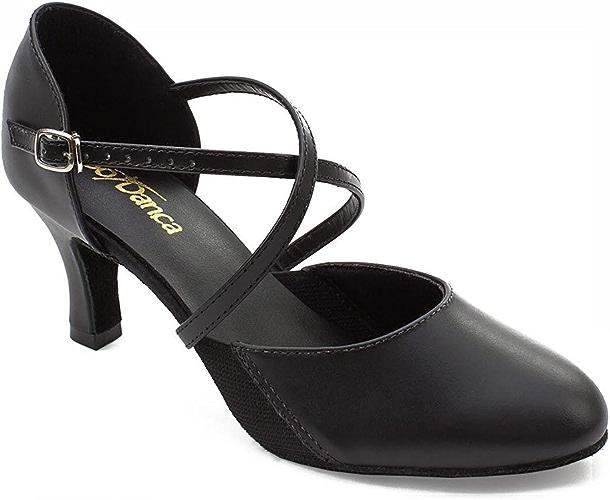 So Danca Bl124, Chaussures de Danses de société et Latines Femme