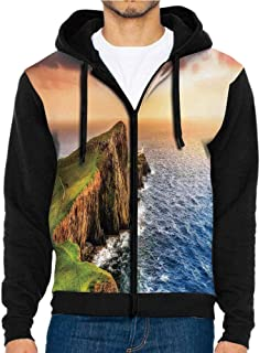 Best lighthouse sweatshirt cardigan Reviews