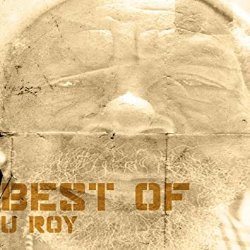 Best Of U Roy Platinum Edition