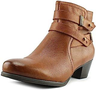 حذاء حريمي بني اللون مقاس أمريكي 9.5 W من ناشوراليزر