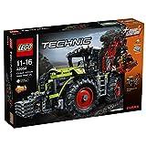 LEGO TECHNIC classe Xerion 5000 TRAC VC - 42054