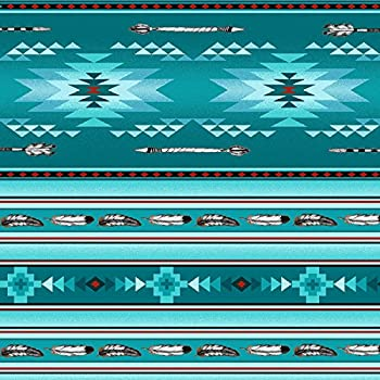 Best southwest pattern fabric Reviews