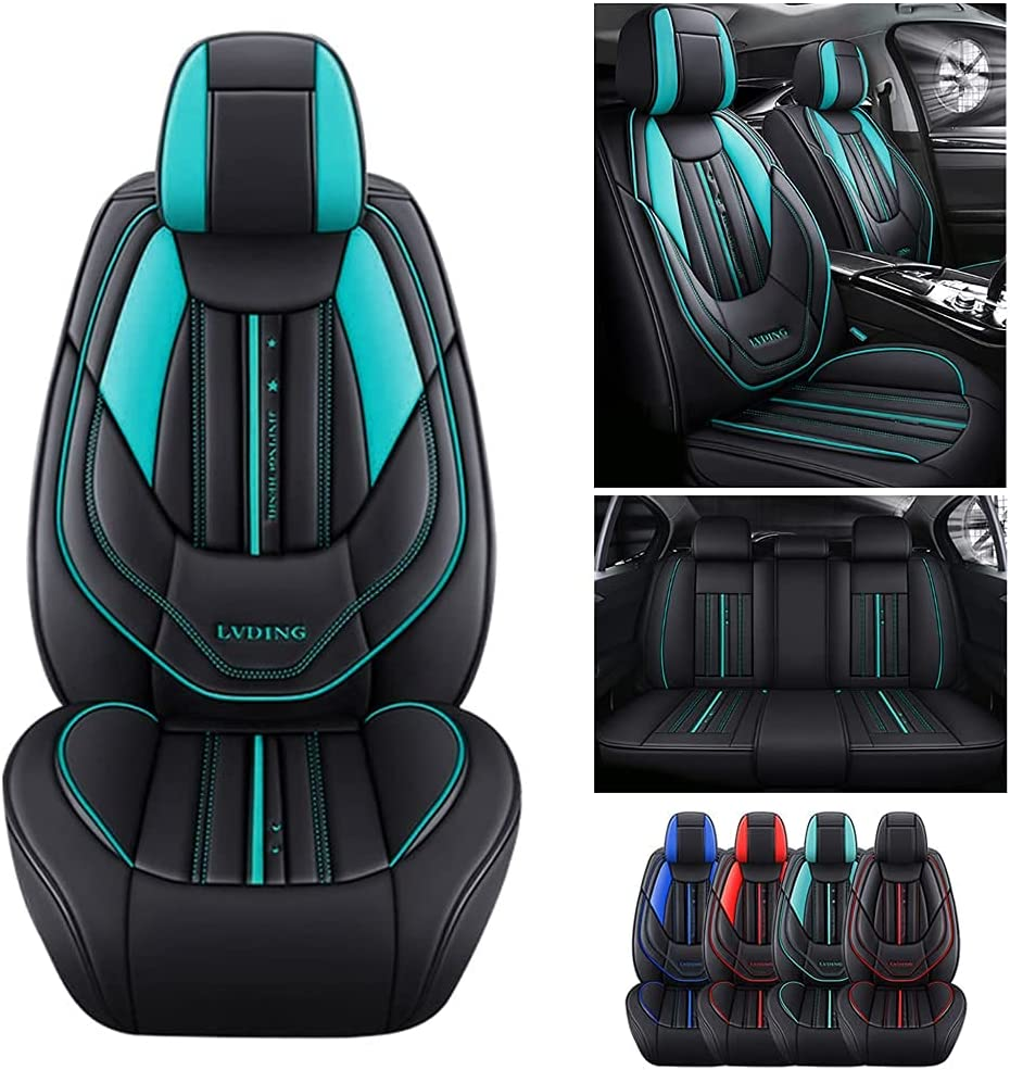 Car National products Seat Cover fit for Nissan Leaf Combi L Note NV200 Complete Free Shipping Faux Micra