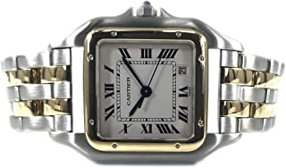 Cartier Panthère 27mm 110000R - Certified Pre-Owned (Renewed)