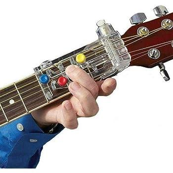 atteryhui Plástico Profesional Guitarra clásica Principiantes ...