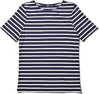 [セントジェームス ]SAINT JAMES Tシャツ レヴァント モダン 9863 メンズ レディース [並行輸入品]