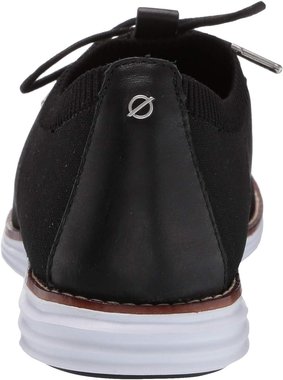 Cole Haan Womens Originalgrand Stitchlite Plain Ox Sneaker