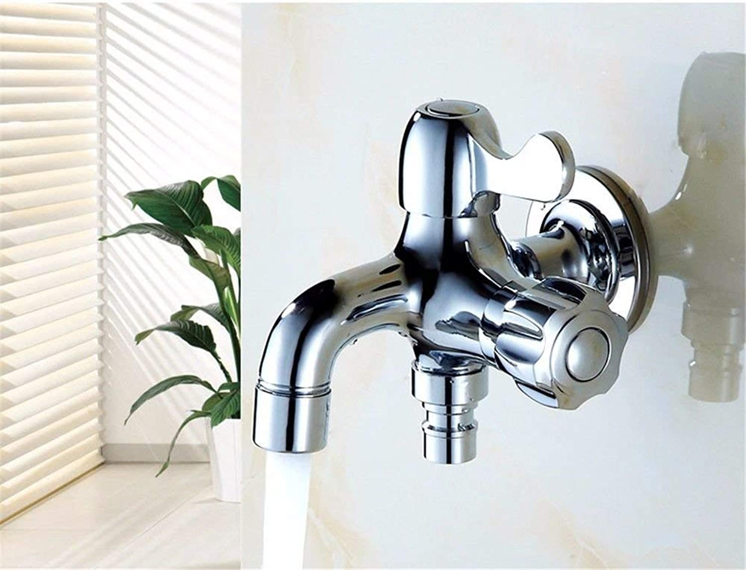 FORTR home Sink Mixer Tap Bathroom Kitchen Basin Tap Leakproof Save Water color Pull Hot And Cold Full Copper Scalability