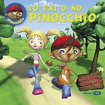 Lo Fai O No Pinocchio