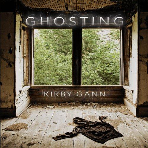 Ghosting audiobook cover art
