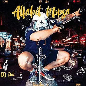 ALFABET MOPSA