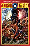 Secret Empire (Secret Empire (2017)) (English Edition) - Format Kindle - 21,99 €