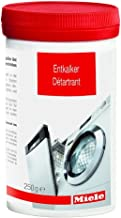 Miele Care Descaler Powder to clean and sanitize Washers, 09043380