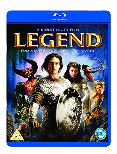 Legend [Blu-ray] [UK Import]