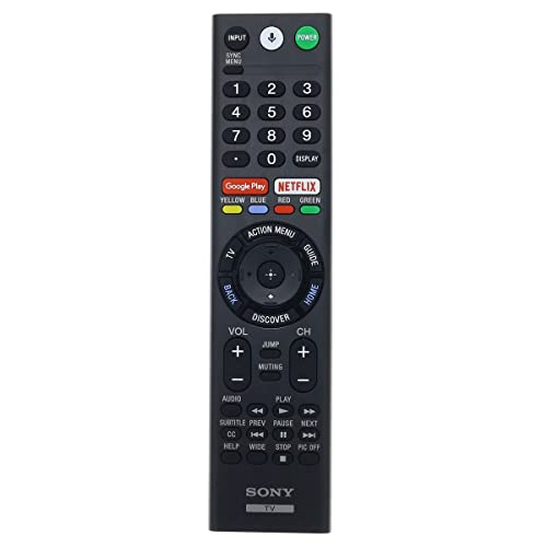 sony tv remote guide button not working