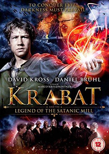 Krabat and The Legend of The Satanic Mill [DVD] [2009] [UK Import]