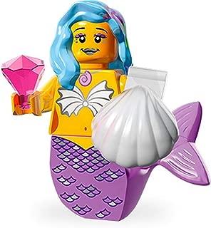 mermaid lego minifigure