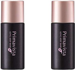 【まとめ買い】プリマヴィスタ 皮脂くずれ防止化粧下地 超オイリー肌用 (ブラックプリマ)×2個セット