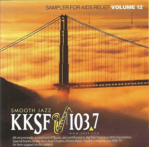 KKSF 103.7 FM Sampler for AIDS Relief, Vol. 12