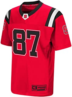 youth nc state football jersey