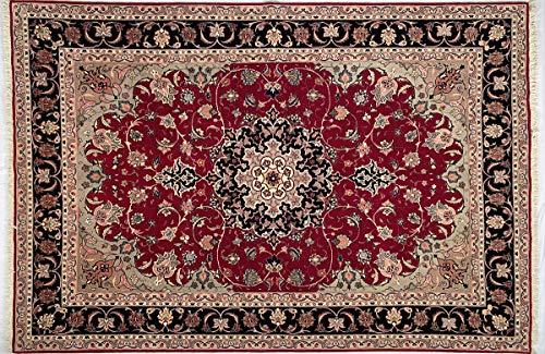 Tapis Tabriz 60R dimensions 171 x 254