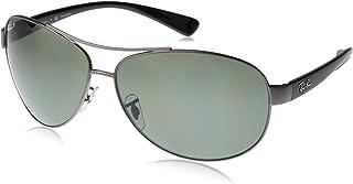 نظارة شمسية من راي بان 3386 004/9A 63